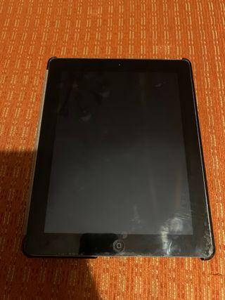 iPad 2 wifi 16 gigas