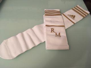Calcetines niño Real Madrid