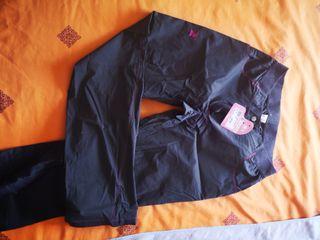 Pantalón Simond escalada t. 42