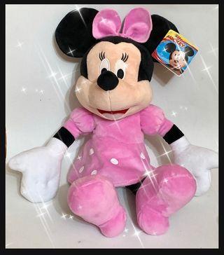 Minnie 30 cm nuevo