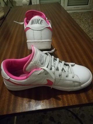 zapatillas mujer 38