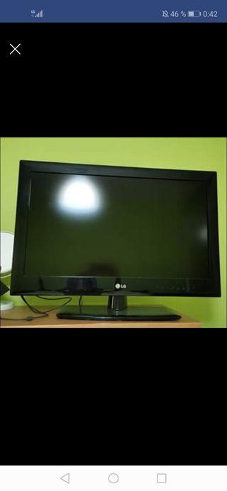 televisión 32'