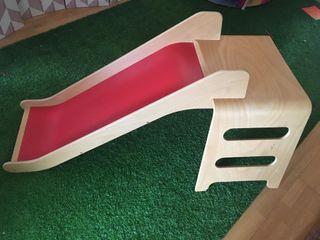Tobogán Ikea