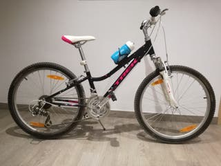 Bicicleta Niño/a TREK