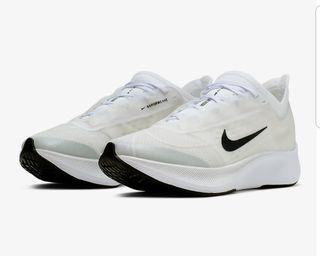 Zapatillas Nike Zoom Fly 3 blanco