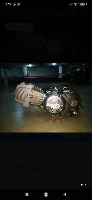 motor 140cc