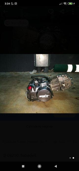motor 140cc imr