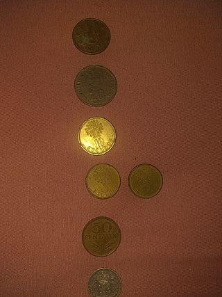 Moneda Coleccionista Escudos Portugueses