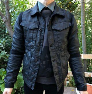 motac 3D chaqueta tejana (nueva con etiqueta)