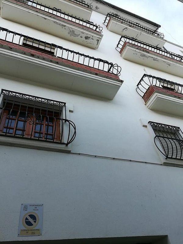 Chalet en venta en Tolox (Tolox, Málaga)