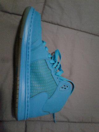 zapatillas deportivas para hombre Nike Air, 42.5