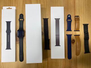Correas de reloj para Apple watch de 44 mm