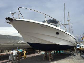 Barco Sessa Marina, Key Largo 15