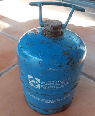 BOMBONA CAMPINGAZ