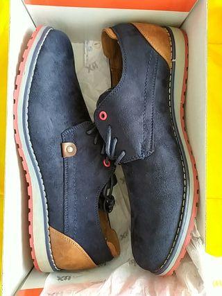 Zapatos Hombre 43 Xti nuevos