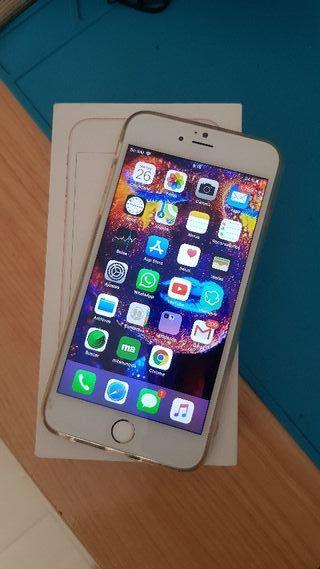 Iphone 6 Plus 64Gb muy cuidado