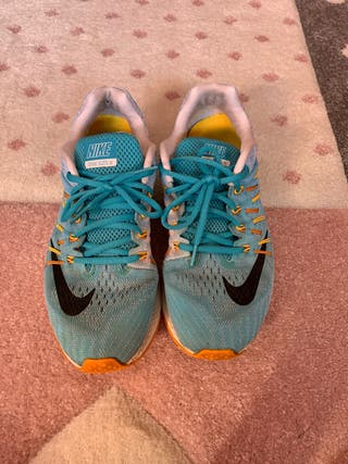 Nike Zoom Elite 8 Running