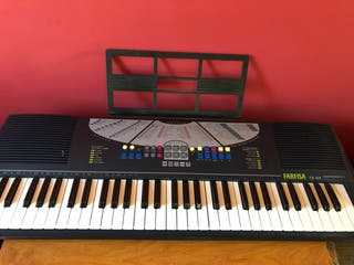 Piano eléctrico FARFISA TK64