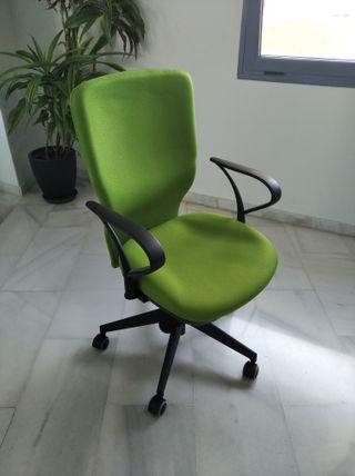 Pack 6 sillas de oficina