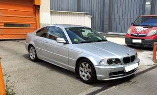 BMW Serie 3 320 Coupe