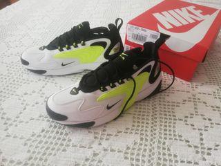 Zapatillas hombre casual zoom 2k Nike