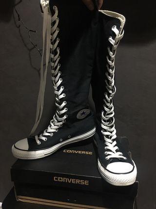 Converse negras 40 XXHI
