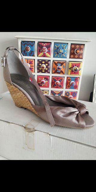 zapatos n° 37