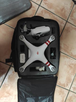 dji phantom 3 dron