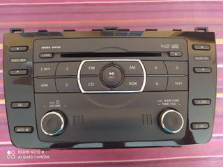 Radio CD Mazda