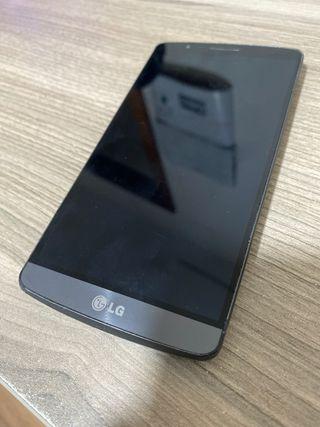 Lg G3 - Negro - 16 GB