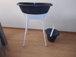 bañera bebe Luma