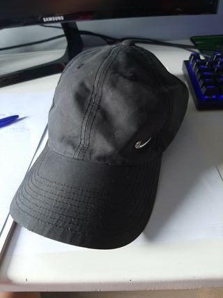 vendo gorra nike verdadera