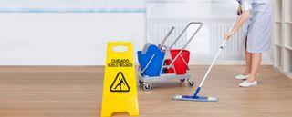 limpieza/hogar