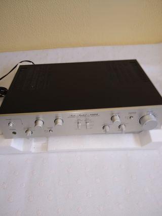 Amplificador Fisher