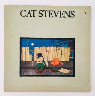 CAT STEVENS Disco Vinilo Lp