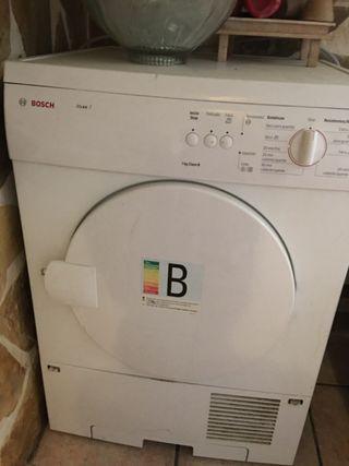 Secadora! Bosch!!!