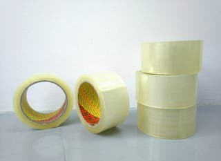 5 rollos 3M cinta adhesiva (alta calidad)
