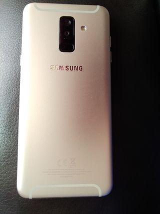 Samsung A6 plus 2018