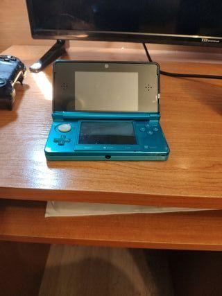 Vendo Nintendo 3DS