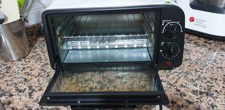 tostador de cocinas semi nuevo