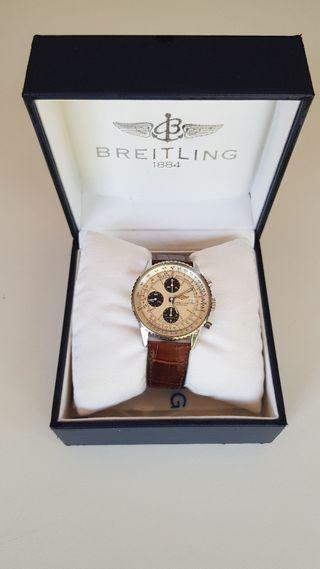 Reloj Breitling Old Navitimer