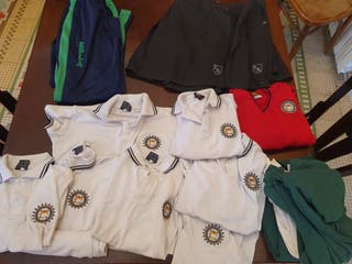 uniforme EPLA