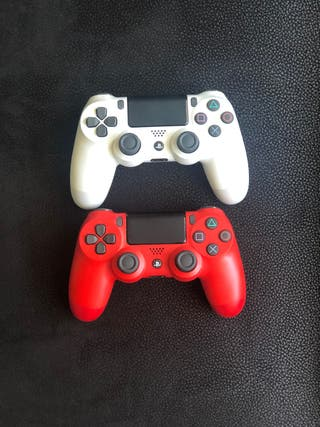 Mandos Dualshock Playstation 4