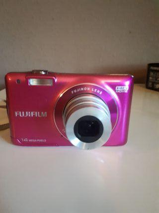 Cámara Fotos Fujiflim