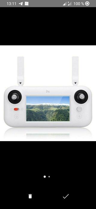 Xiaomi Fimi A3 Dron Mando control