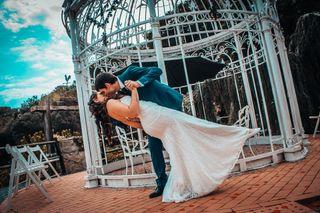 Fotógrafo bodas (Dron y Vídeo)