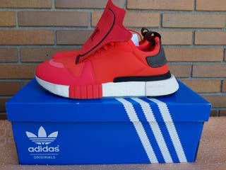 Zapatillas Adidas Futurepacer