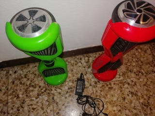 3 patines eléctrico hoverboard patinetes