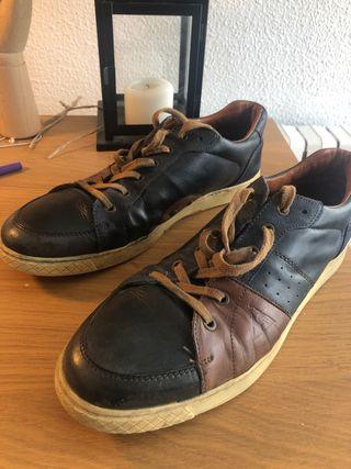 """Zapato """"Le coq Sportif"""""""