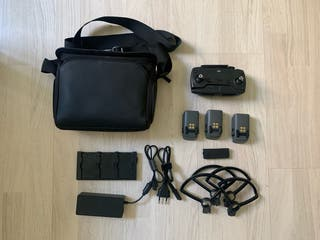 Pack Dji Spark (no incluye dron)